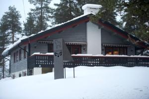 Bo i Sälen, konferens i Sälen, storstuga, all inclusive, Gattar
