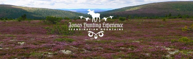 Ripjakt, jaga i Sälen, Sälenfjällen, Jonas Hunting Experience