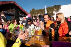 Tandådalens Wärdshus, After Ski, VIP bord, Tandådalen, Gattar, skidkonferens