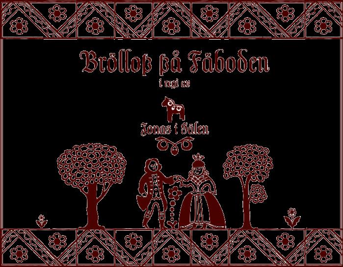 fäbodbröllop, bröllop i Sälen, fäbodmiddag, gifta sig i Sälen, bröllopsfest, Lindvallens Fäbod, Lindalens Fäbod