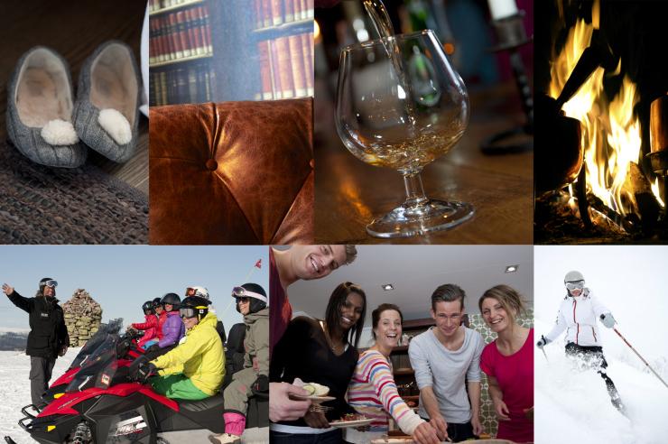 Konferenspaket, konferens i Sälen, Jonas i Sälen, bo i Sälen, Gattar, fäbodpaket, fäbodmiddag, Sälen