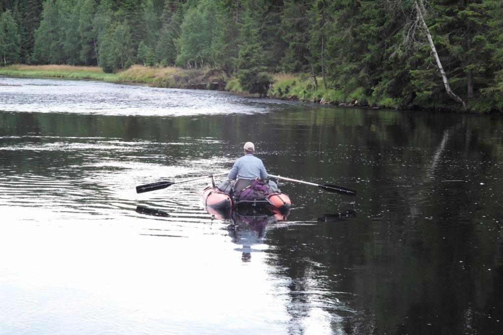 Fiska i Sälen, sälenfiske, fishing, flyfishing, Västerdalälven, Sälenfjällen, Jonas i Sälen, Gattar, Dalarna