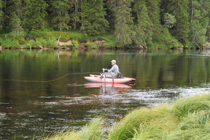 Jonas i Sälen, Gattar, Gattar Lodge, driftfiske, Västerdaläven, Jonas Fishing, fishing Scandinavian Mountains, Sälenfiske, Sälenfjällen, trout