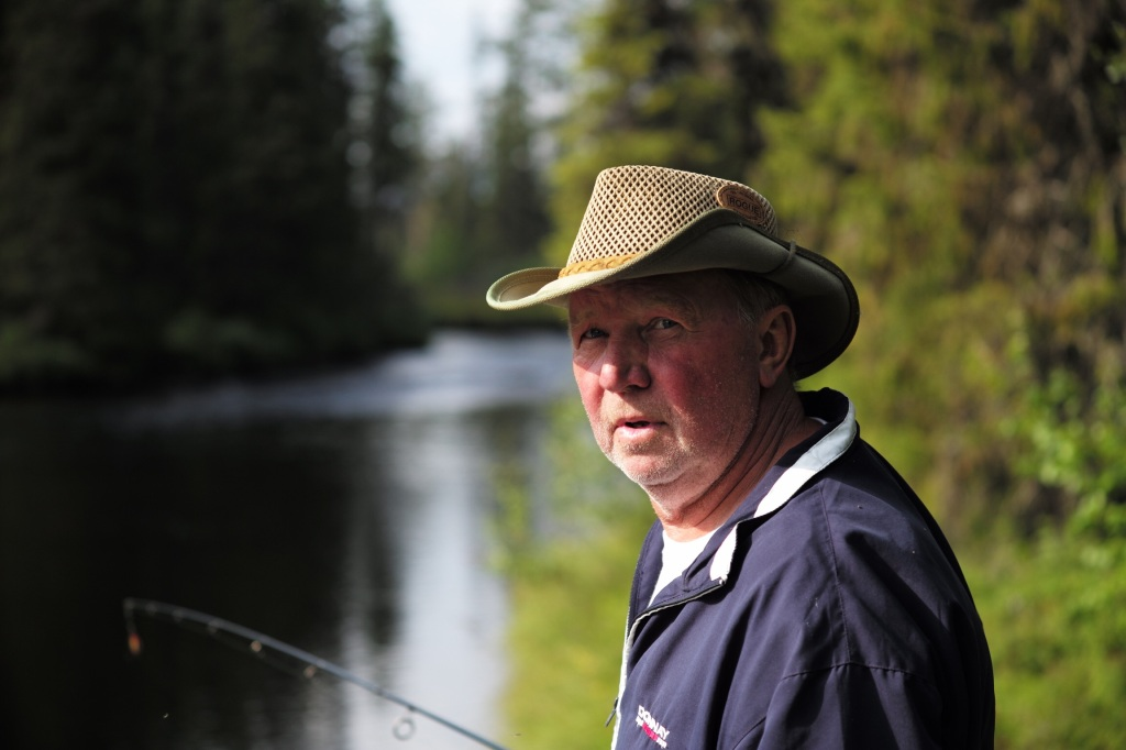 Fiske, flugfiske, jakt, fishing, flyfishing, hunt, hunting, lodge, nordic, adventure