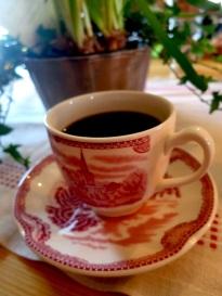 Lindvallens Fäbod, fäbodcafé, café, sommaröppet, Lindvallen, Sälen, levande fäbod