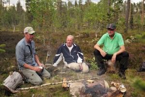 Vanding i Sälen, vildmark, nordic, hiking, Sälen, Sälenfjällen