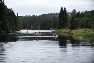 Jakt & Fiske, Scandinavian Mountains, Sälenfjällen, fiska i Sälen, fly fishing, Jonas Fishing Experience
