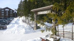 Lindvallens Fäbod, Jonas i Sälen, fäbod, farm hill, horse sledge