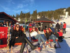 Tandådalens Wärdshus, afterski, Genuin After Ski, PartyPolarna, TD Lounge, Jonas i Sälen
