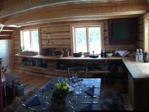 Hütte, Sauna, Whirlpool, Sälen, Jagd, Elchjagd, Birk, Sälefjällen, Scandinavian Mountains