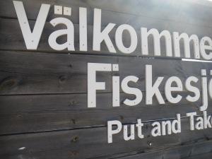 Lindvallens Fäbod, Jonas i Sälen, fiskesjö, fiska i Sälen, Sälen fiske, fly fishing, fishing