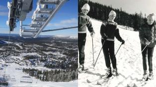 skidor, längdskidor, Tandådalens Wärdshus, afterski, TD Lounge, skoter, skotersafari, Kalven runt, Jonas i Sälen