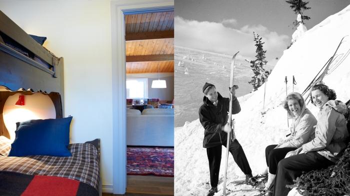 Gattar, storstuga, boka stuga, boka boende, Jonas i Sälen, skidresa, skidkonferens, Tandådalen