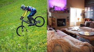 Konferens, vandra, cykla, Jonas i Sälen, konferens i Sälen, Gattar, storstuga, vandring, cykling, konferenslokal, Sälen