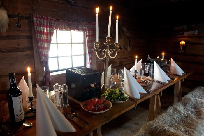 middag fäbod, Lindalens Fäbod, Lindalen, Jonas i Sälen, sälen konferens, företag sälen, brasseradé, bröllop sälen
