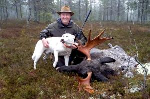 Jonas i Sälen, jakt, hunting sälen, hunting scandinavian mountains, gattar, Jonas i Sälen Game Fair, Dalarna, älghund, årets företagare