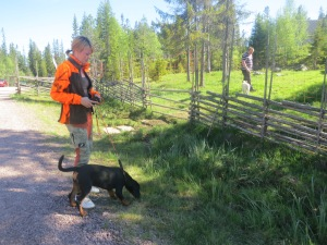 jaktmässa, fiskemässa, hundmässa, vildmarksmässa, outdoor mässa, jaktmässa sälen, Jonas i Sälen Game Fair, gamefair 2017, Jonas Hunting