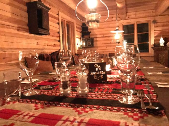 Östfjällets Fäbod, konferens, boende, Jonas i Sälen, bröllop, äventyrskonferens, fäbod, upplevelsemiddag, Dalarna, älgjakt