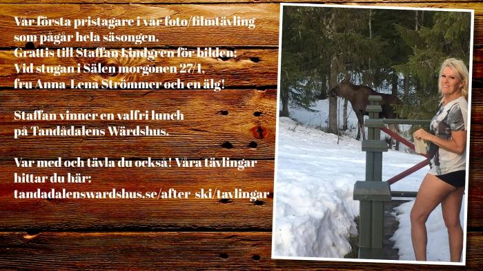 Jonas i Sälen, Tandådalens Wärdshus, nyår tandådalen, storstuga tandådalen, konferens sälen, fjällkonferens, skidkonferens, Sälen