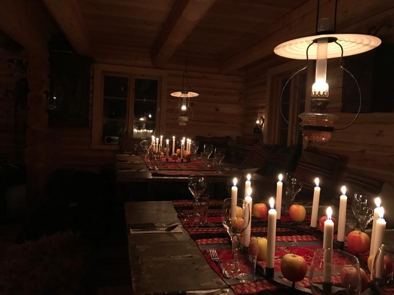 Östfjällets Fäbod, Dalamiddag, Jonas i Sälen, konferens, fjällkonferens, upplevelsemiddag, Sälen, jakt, fiske, gamefair, fäbod, boende