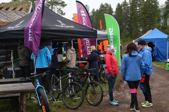 Biking Dalarna, CykelVasan, Vasaloppet, cykla i Sälen, Jonas i Sälen, outdoor sälen, Outdoor Summer Market