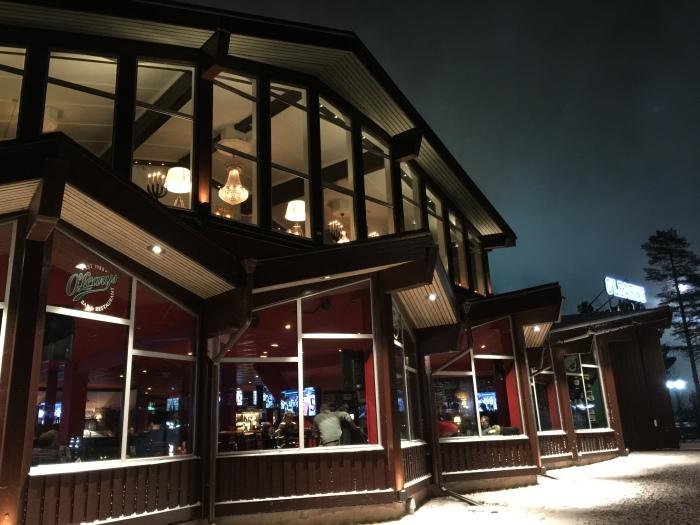 O'Learys Tandådalen, TD Lounge, Tandådalen, Jonas i Sälen, restaurang, restaurang tandådalen, sportsbar, bar, nöje sälen
