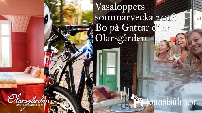 vasaloppet, cykelvasan, bo i sälen, hotell i sälen, olarsgården, olarsgården hotell, Gattar, storstuga, fjällstuga, boka boende, hotellrum, Jonas i Sälen, sommar 2018