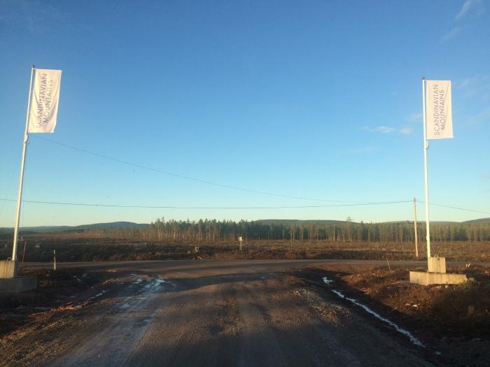 Sälens flygplats, Sälen Trysil Airport, Jonas i Sälen, Dalarna, Tandådalens Wärdshus, Sälen Business Center, årets företagare