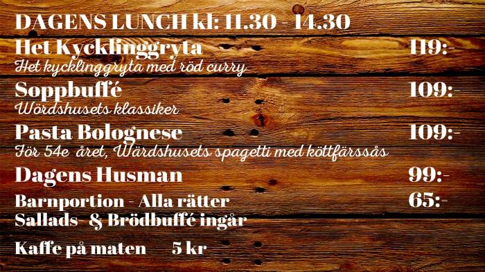 tandådalens wärdshus, tandådalen, husmans, lunch, lunch i backen, Jonas i Sälen, restaurang tandådalen, restaurang sälen