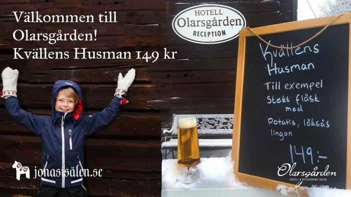 husmans, julbord, julbord olarsgården, julbord dalarna, Olarsgården hotell, Jonas i Sälen, jul sälen, Olarsgården hotell och restaurang