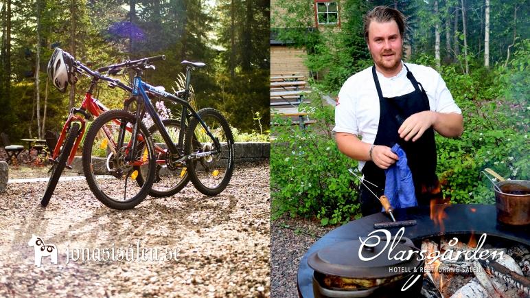 Cykelvasan, sommarveckan, Vasaloppet, cykelvasasprinten, öppet spår, barnens cykelvasa, cykla i Sälen, cykel sälen, cykel lindvallen, hotell sälen, hotell dalarna, Olarsgården hotell och restaurang, olarsgården, Jonas i Sälen, pasta, hotell, restaurang, restaurang cykelvasan, sommar, café, sommarcafé, Lindvallens Fäbod, barnaktiviteter, familjeaktivteter, göra i lindvallen, klappa djur, djur på gård, fiske, ponnyridning