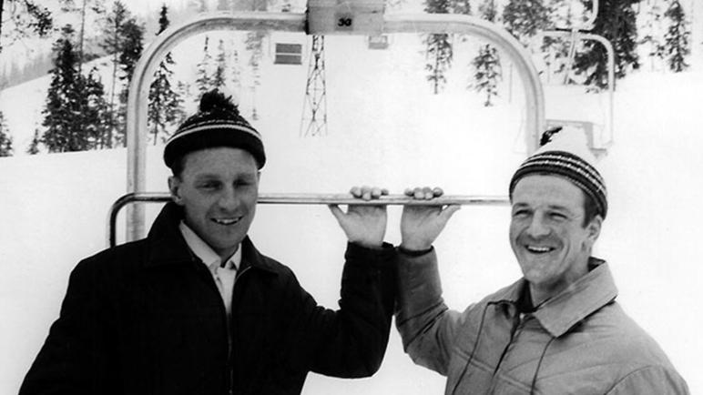 Tandådalen, Hundfjället, Tandådalens Wärdshus, Lissola, Trollskogen, skidskola, Jonas i Sälen